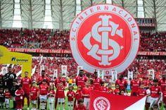 Site oficial do Sport Club Internacional