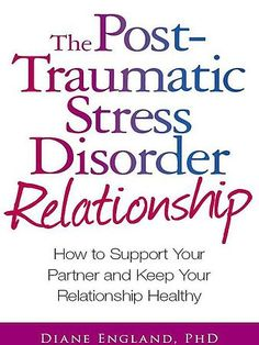 Great for couples dealing with any level of PTSD