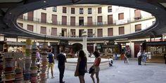 Plaza redonda de Valencia - Imagne de El Mundo
