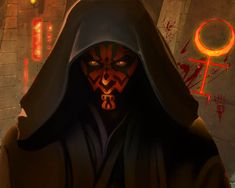 Sith Lord - Darth Maul by ButterflyAlchemy.deviantart.com on @deviantART