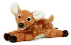 """""""Farrah"""" Fawn Plush Toy - American Expedition"""