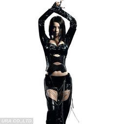 レディーガガus3060ハロウィン衣装セクシーな黒蔡依林魅力的なダンス衣装仕入れ、問屋、メーカー・生産工場・卸売会社一覧