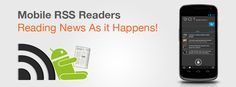 RSS feeds are indeed one effective mobile marketing technique that can be used to establish rapport with target audiences.   What's your favorite Mobile RSS Reader and why?