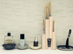 """""""I am not using lots [of products] or taking a long time to get ready."""" http://www.thecoveteur.com/brendan-monaghan-t-magazine/"""