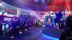 A Las Vegas nightclub is getting turned into an e-sports arena http://www.theverge.com/2017/4/11/15260868/las-vegas-luxor-hotel-e-sports-arena-allied-esports #Esports
