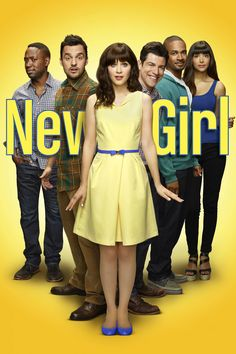 After a bad break-up, Jess Day (Zooey Deschanel) needs a new place to live. An online search leads her to a great loft...and three single guys she's never met before. Rounding out the group is Jess' childhood best friend, Cece (Hannah Simone), a model with a killer deadpan. The fivesome realize they need each other more than they thought they would and end up forming a charmingly dysfunctional - or strangely functional - family.