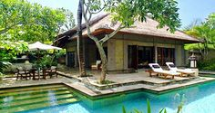 Websites for Bali Vacation