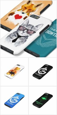iPhone cases recommended
