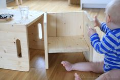 Montessori oder Baby-Led Weaning?
