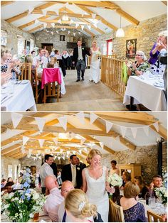 Bride and groom at their wedding reception at Knightor Winery wedding venue