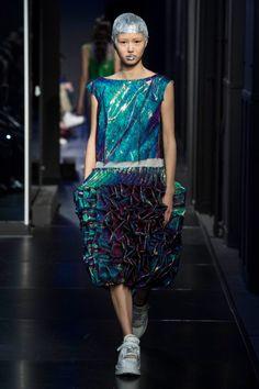 Maison Margiela  #VogueRussia #couture #springsummer2018 #MaisonMargiela #VogueCollections #favourite