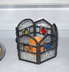 The Dale Maley Family Web Site - Candle Cover 2