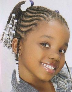braid hairstyles african american little girl hairstyles