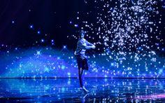 """Alessandro Frola, il protagonista di """"Billy Elliot il Musical"""""""