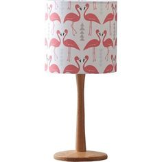 flamingo lamp - Google Search