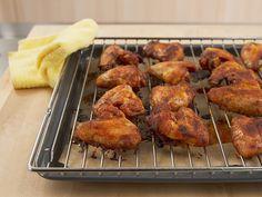 Alette di pollo piccanti al forno - Scuola di cucina | Donna Moderna