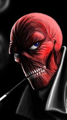 Red Skull 5k