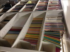 How to Use the American Bookbinders Museum Library