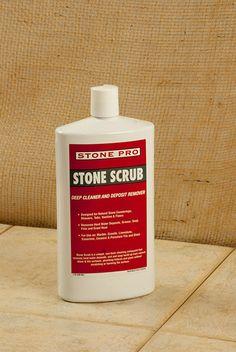 Stone Scrub, Qrt.