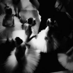 Swans by Hajime Yoshida. Paris 16.10.2017.   #danse #swans #pointeshoes