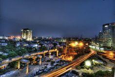 3.Gurgaon