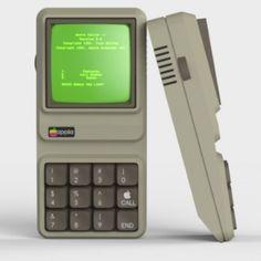 古めかしいのに、新しい。 「Apple II」(アップル ツー)をモチーフにし...