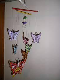 Resultado de imagen para imagenes de mariposas pintadas en madera