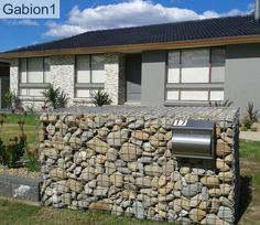 gabion mail box http://www.gabion1.com.au