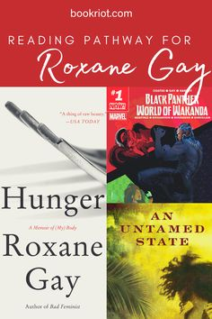 Gay's work ranges from non-fiction essays to comics and fiction. Here's how to get started with the best Roxane Gay books and writing.