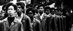 Black Panthers film in Bijlmerpark Theater | Afro Magazine