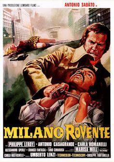 Milano Rovvente