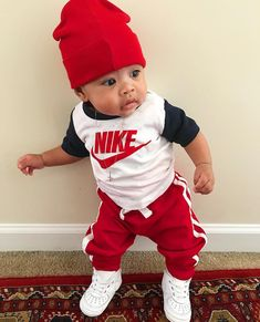 pinterest | infinitixk ✨ Cute Black Baby Boys, Cute Little Baby, Pretty Baby, Cute Baby Boy Outfits, Cute Outfits For Kids, Cute Mixed Babies, Cute Babies, Mixed Baby Boy, Baby Boy Fashion