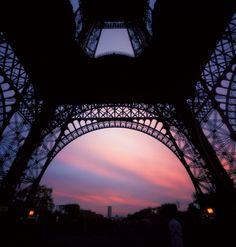 Paris (by Zeb Andrews)