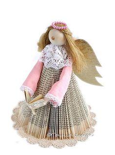 Kirja-enkeli