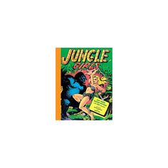 Jungle Girls (Hardcover), Books Matt Baker, Black Comics, Who Book, Hardcover Books, Frank Frazetta, Comics Story, Reading, Girls, Products