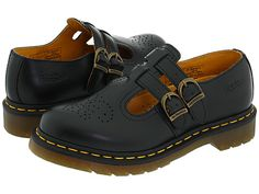 Dr. Martens. Had these in high school!  Hmm. Wonder if my parents still have all my Docs..