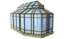 Greenhouses - 3D Warehouse