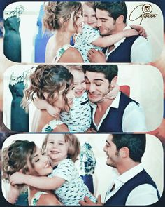 Aww cute Hande and Burak Real Couples, Romantic Couples, Cute Couples, Murat And Hayat Pics, Muslim Family, Hande Ercel, Turkish Beauty, Turkish Actors, Best Couple
