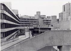 University of East Anglia 1975