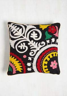 Home & Gifts - Your Place or Vine? Pillow