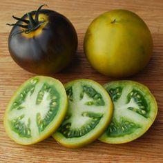Indigo Blue Beauty tomato seeds x 20 2019 harvest