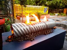 Homely #outdoorliving #firepit #fire #flame #backyardinspo  #homedesign #outdoor #entertain #outdoorentertaining #outdoorloungeset   https://gaslogfiresmelbourne.com/