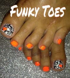 The Most Popular Nail Shapes – Page 6099525992 – NaiLovely Pedicure Nail Designs, Pedicure Nail Art, Diy Nail Designs, Pretty Toe Nails, Cute Toe Nails, Toe Nail Color, Toe Nail Art, Nail Colors, Glitter Toe Nails