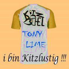 Urban style (Mut zu Neuem) Ethnic Fashion, Urban Fashion, Fashion Today, Lime, Urban Style, Mens Tops, T Shirt, City Style, Supreme T Shirt