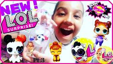 NEW VIDEO ALERT  The fun continues with L.O.L. Surprise!  Please visit the link in our bio to watch our new video!  Please please please subscribe! thank you friends!! SUPER Giveaway at 1k subscribers! ' ' ' #newvideoalert #newvideo #birthdayfun  #vlog #vlogger #kidvlogger #1ksubscribers #newyoutubevideo #pleasesubscribe #pleaselike #instakids #kidstagram #youtubekidschannel #youtubekids #youtubers #kidyoutubers #thesupergirlschannel #funvideo #lolsurprise #lolsurprisedolls #loldollsseries3…