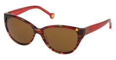 Carolina Herrera SHE.567.6NE #lentesdesol #eyewear #moda #outfit #lentes