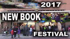 New Book Festival 2017