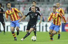 Prediksi Bayern Munchen vs Valencia 18 Juli 2015