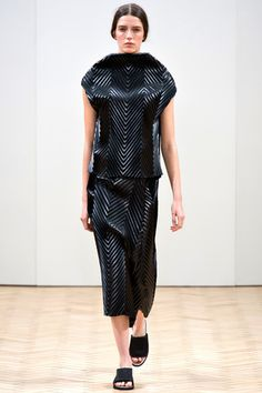 J.W. Anderson Spring 2014 Ready-to-Wear Collection Slideshow on Style.com