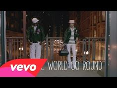 #DJCassidy - Make the World Go Round ft. R. Kelly - This is what all tube journey's should be like!